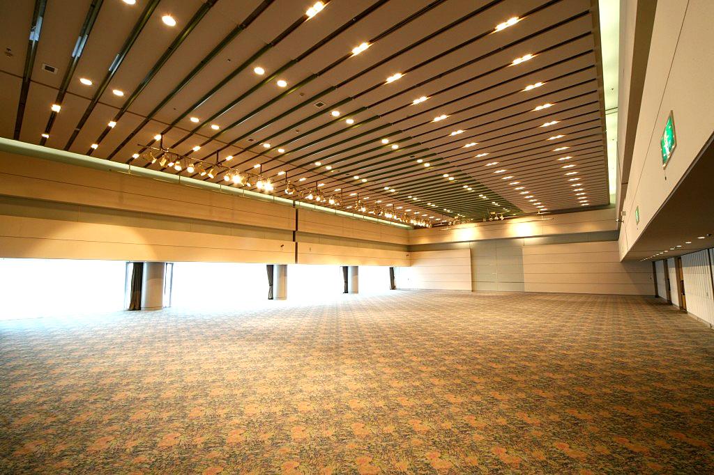 2階 特別会議室「けやき」/ハイブ長岡|一般財団法人 長岡産業交流会館